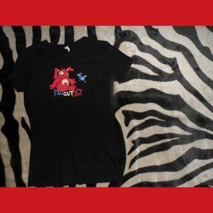 Fall Out Boy Music T-Shirt